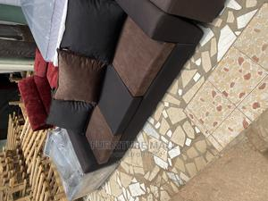 Quality 3in1 Sofa  . Free Delivery   Furniture for sale in Greater Accra, Akweteyman
