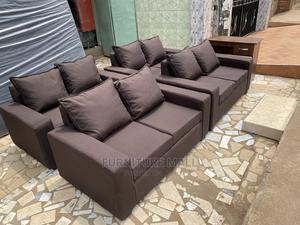 Wholesale 2in1 Sofa  . Free Delivery   Furniture for sale in Greater Accra, Adjiriganor