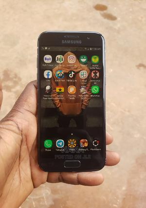 Samsung Galaxy A3 16 GB Black   Mobile Phones for sale in Greater Accra, Achimota