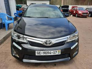 Toyota Camry 2014 Black   Cars for sale in Greater Accra, Accra Metropolitan
