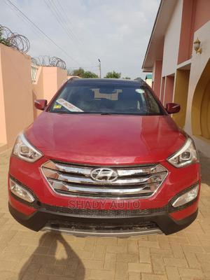 Hyundai Santa Fe 2016 Red | Cars for sale in Greater Accra, Achimota