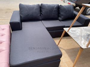 3 in 1 Sofa Foreign   Furniture for sale in Central Region, Cape Coast Metropolitan
