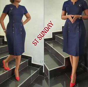 Quality Ladies Office and Casual Dress   Clothing for sale in Greater Accra, Accra Metropolitan