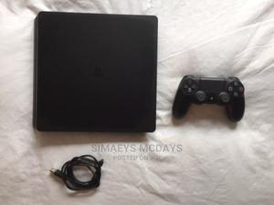 Ps4 Slim Comes With 2 Controllers | Video Game Consoles for sale in Greater Accra, Dansoman