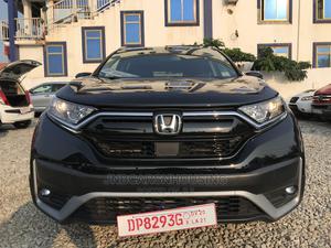 Honda CR-V 2020 Black | Cars for sale in Greater Accra, Achimota