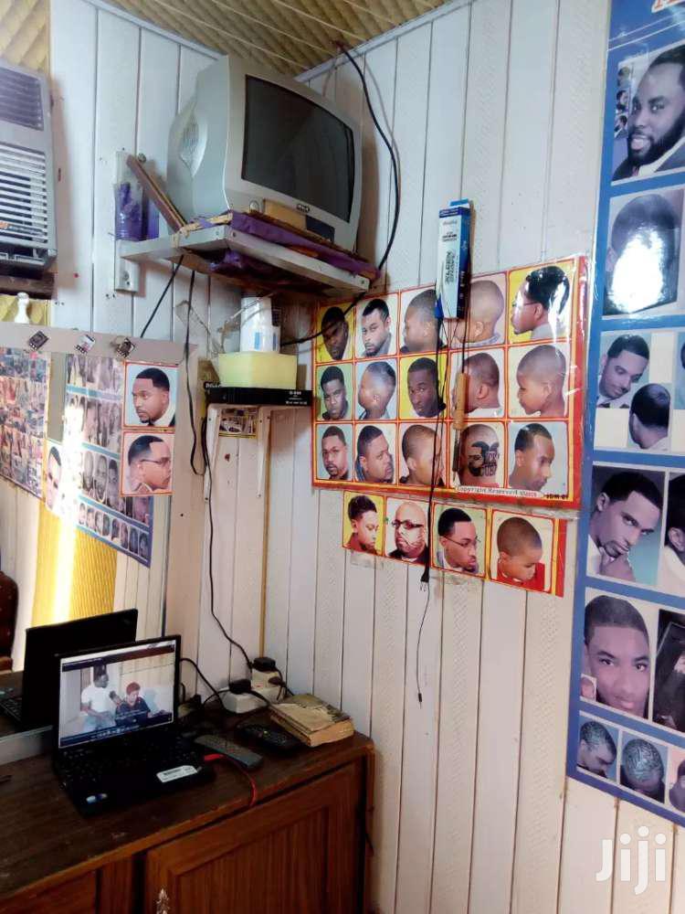 Barbering Saloon For Rent   Commercial Property For Rent for sale in Kumasi Metropolitan, Ashanti, Ghana