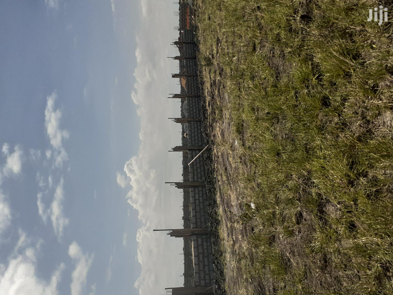 One Plot of Land for Sale, Tsopoli
