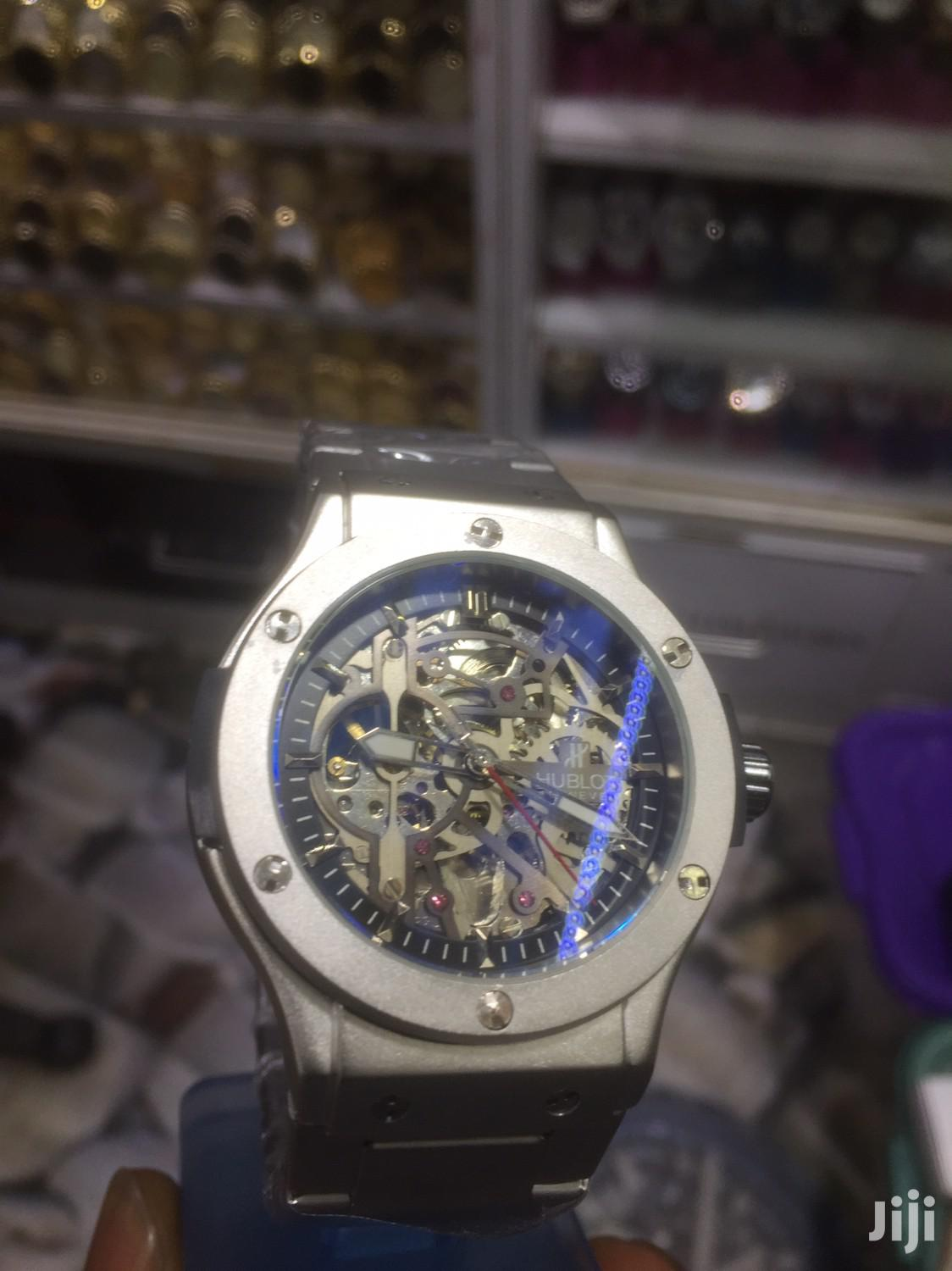 Archive: Hublot Engine
