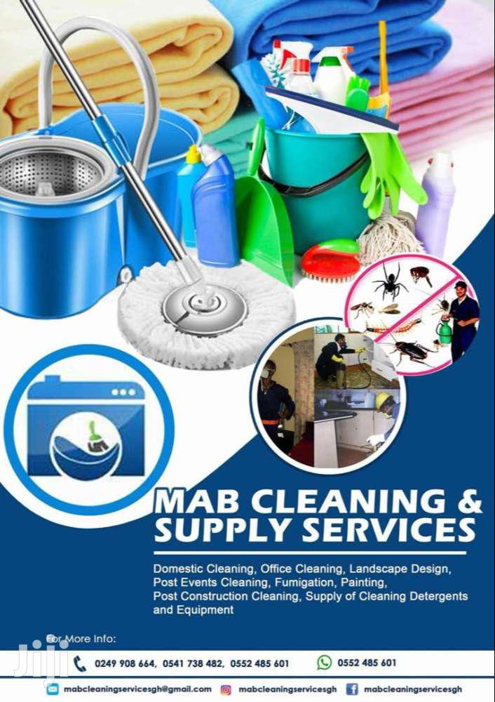 Quality Janitorial Service