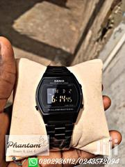 Casio Illuminator All Black | Watches for sale in Greater Accra, Adenta Municipal