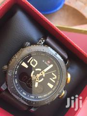 Naviforce Leather Watch | Watches for sale in Greater Accra, Adenta Municipal