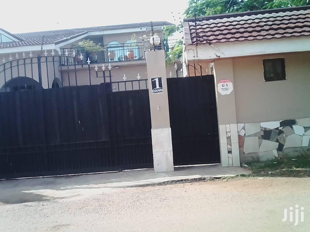 Archive: Executive Furnished Short Stay At East Legon A C