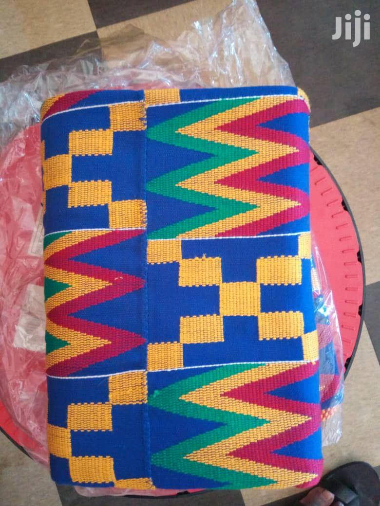 Kente Fabric   Clothing for sale in Dansoman, Greater Accra, Ghana