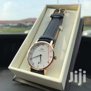 Daniel Wellington Leather Watch | Watches for sale in Greater Accra, East Legon (Okponglo)
