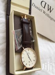 Daniel Wellington Analog Leather Watch | Watches for sale in Greater Accra, Accra Metropolitan