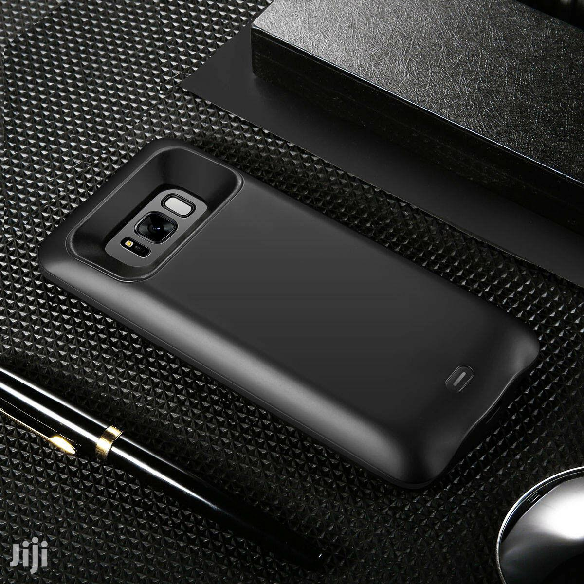 Power Case for Samsung S9 Plus