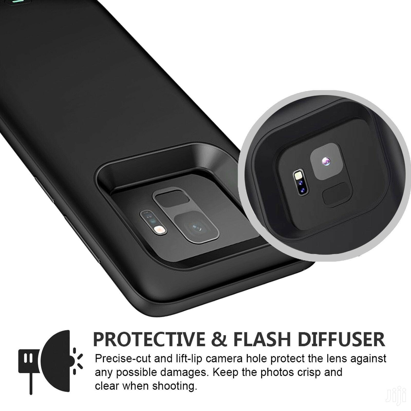 Power Case for Samsung S9 Plus | Accessories for Mobile Phones & Tablets for sale in Achimota, Greater Accra, Ghana