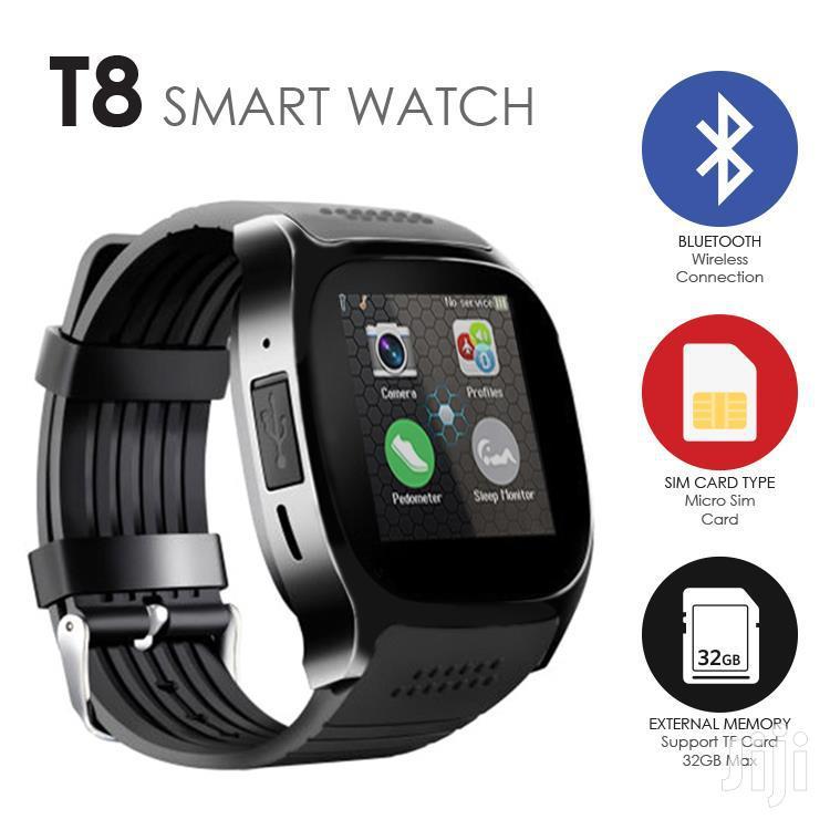 Archive: Torntisc T8 Smart Watch + Wireless Earbuds