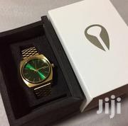 Nixon Timeteller Gold/Green Watch | Watches for sale in Greater Accra, Accra Metropolitan