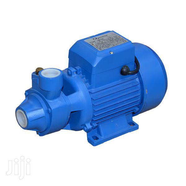 Optima Water Pump Qb100