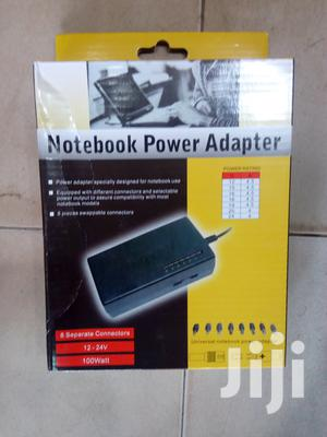 Notebook Universal Power Adapter
