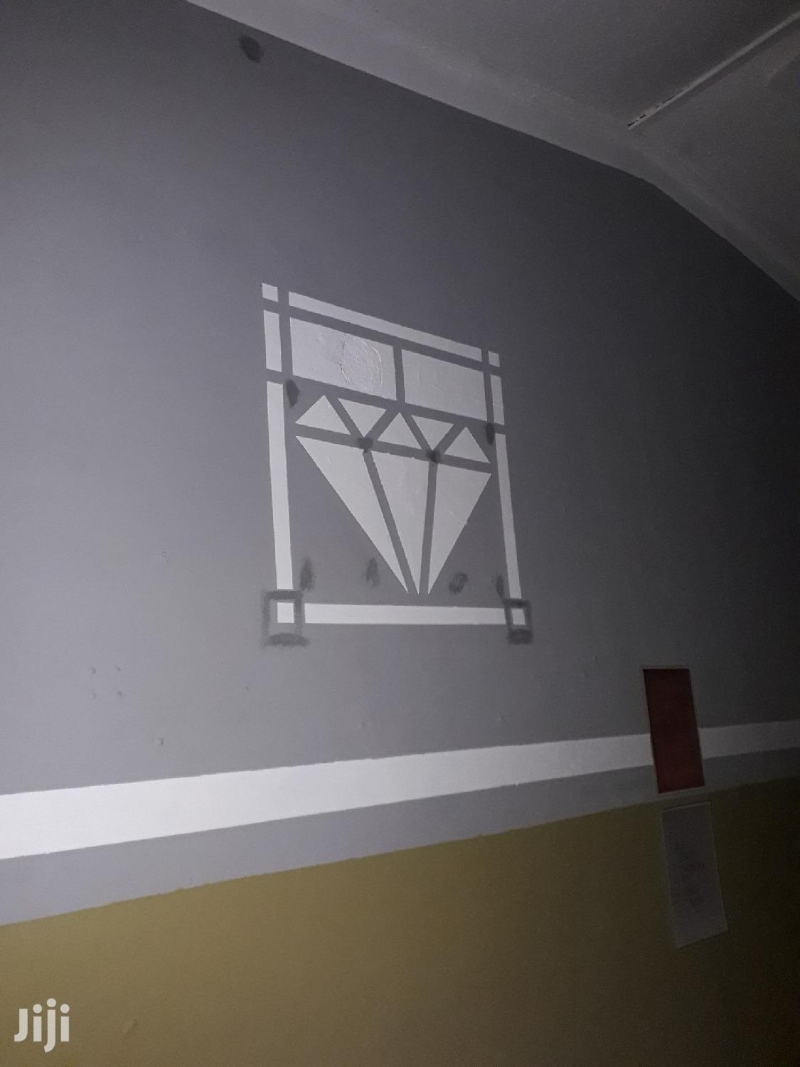Best Painting And Interior Design Services | Building & Trades Services for sale in Dansoman, Greater Accra, Ghana