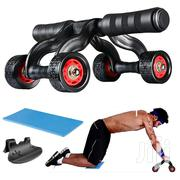 4 Wheel Ab Roller | Sports Equipment for sale in Greater Accra, East Legon