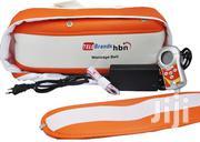 Telebranda Massaging Slimming Belt | Sports Equipment for sale in Greater Accra, East Legon