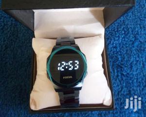 Fossil Digital Watch