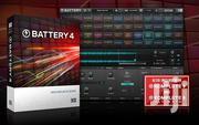 Native Instruments Battery V4   Software for sale in Greater Accra, Achimota