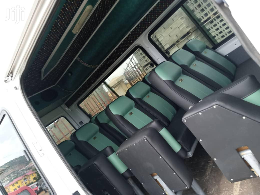 Mercedes Benz Sprinter 1999 White | Buses & Microbuses for sale in Accra Metropolitan, Greater Accra, Ghana