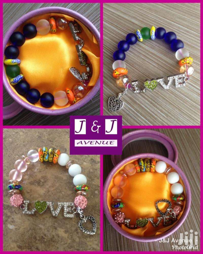 Customised Bracelet | Jewelry for sale in Roman Ridge, Greater Accra, Ghana