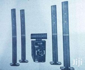 Home Theaters Long Poles   Audio & Music Equipment for sale in Greater Accra, Agbogbloshie