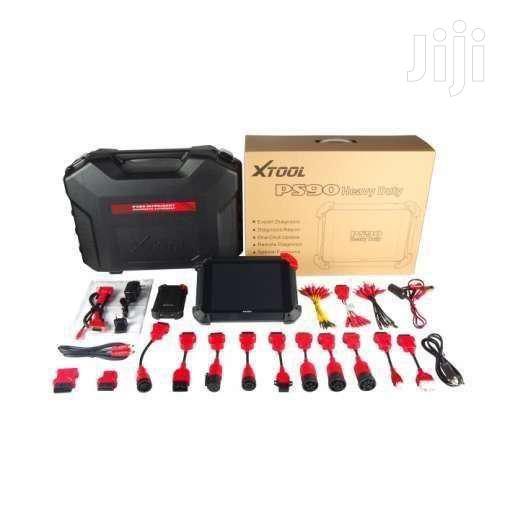 Xtool PS90 Vehicle Diagnosis - Training Included | Vehicle Parts & Accessories for sale in Old Dansoman, Greater Accra, Ghana