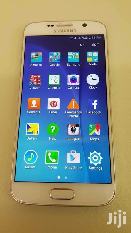 New Samsung Galaxy S6 32 GB | Mobile Phones for sale in Accra new Town, Greater Accra, Ghana