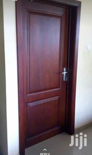 Wooden Doors   Furniture for sale in Greater Accra, Kokomlemle