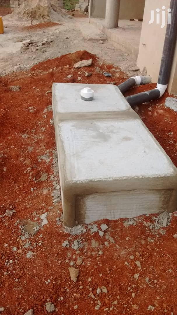 Biofil Digester Toilet Technology | Plumbing & Water Supply for sale in North Kaneshie, Greater Accra, Ghana