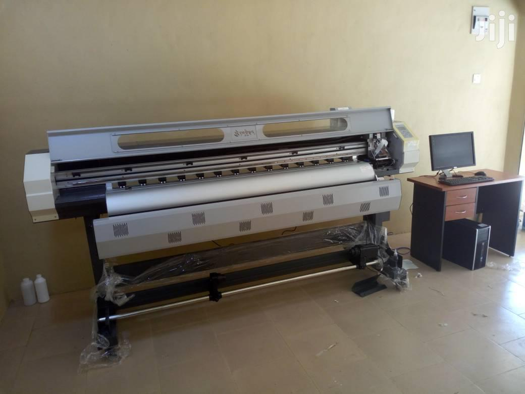 Large Format Printer 6feet Promotion Sales | Printing Equipment for sale in North Kaneshie, Greater Accra, Ghana