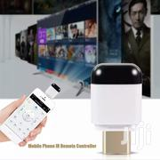 Phone Universal Remote Control for All Devices | Accessories for Mobile Phones & Tablets for sale in Western Region, Ahanta West