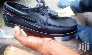Brand New Sebago Leather Boat Loafers - For Sale | Shoes for sale in Greater Accra, Labadi