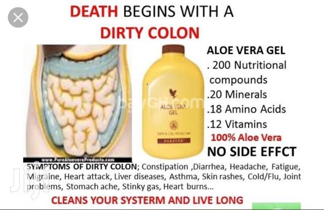 Clean 9 Detoxification