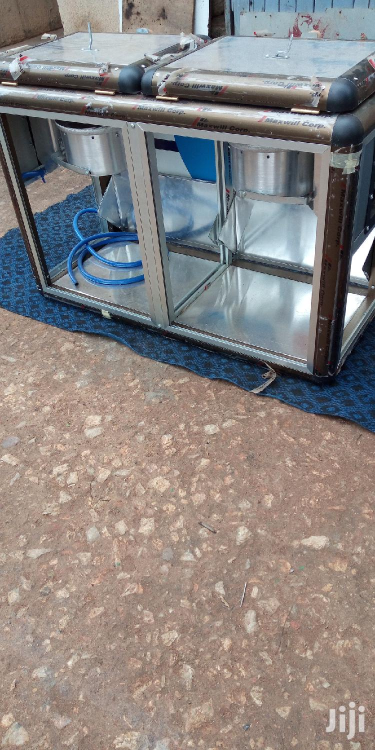 Popcorn Machines For Sale   Restaurant & Catering Equipment for sale in Ga South Municipal, Greater Accra, Ghana