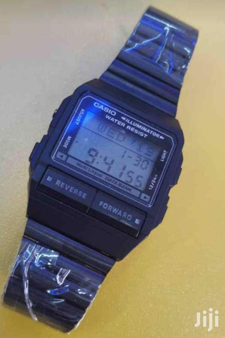 Casio-multi-lingual Data Bank   Watches for sale in Accra Metropolitan, Greater Accra, Ghana