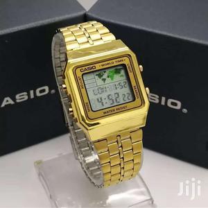 New Casio Digital Watch