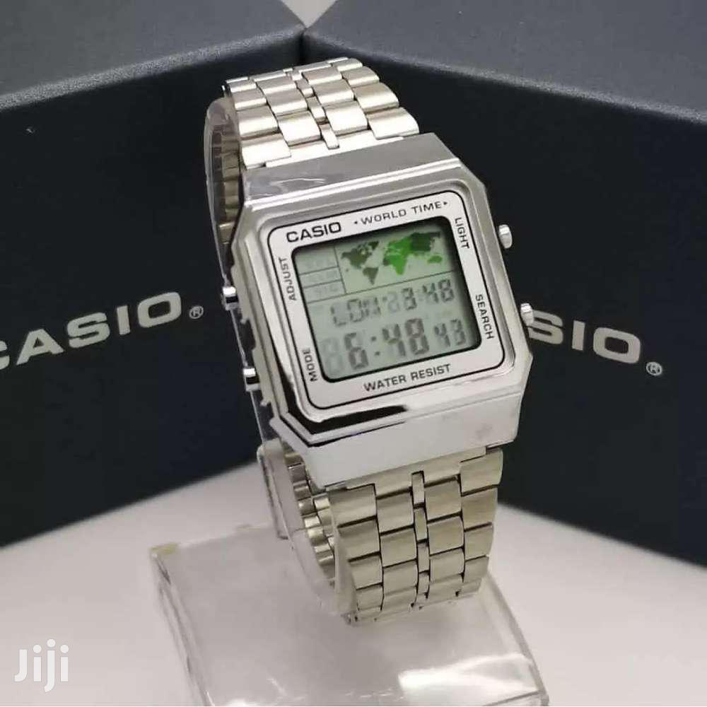 New Casio Digital Watch | Watches for sale in Adenta Municipal, Greater Accra, Ghana