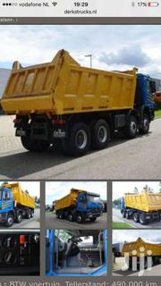 Tipper Truck | Heavy Equipment for sale in Greater Accra, Adenta Municipal