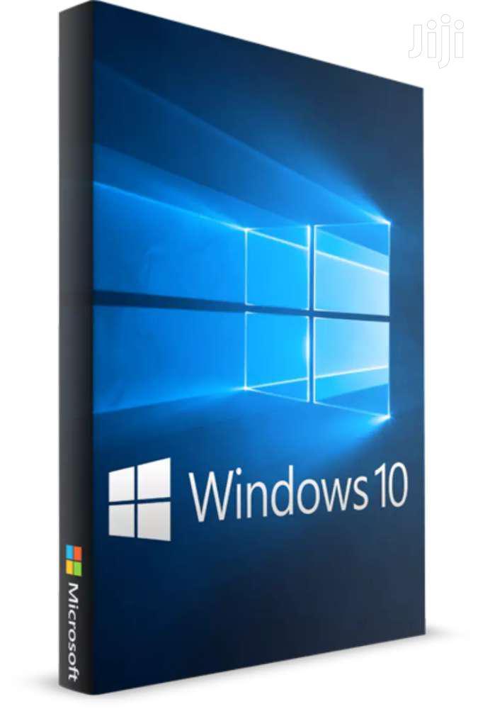 Windows 10 2020 Edition   Software for sale in Kumasi Metropolitan, Ashanti, Ghana