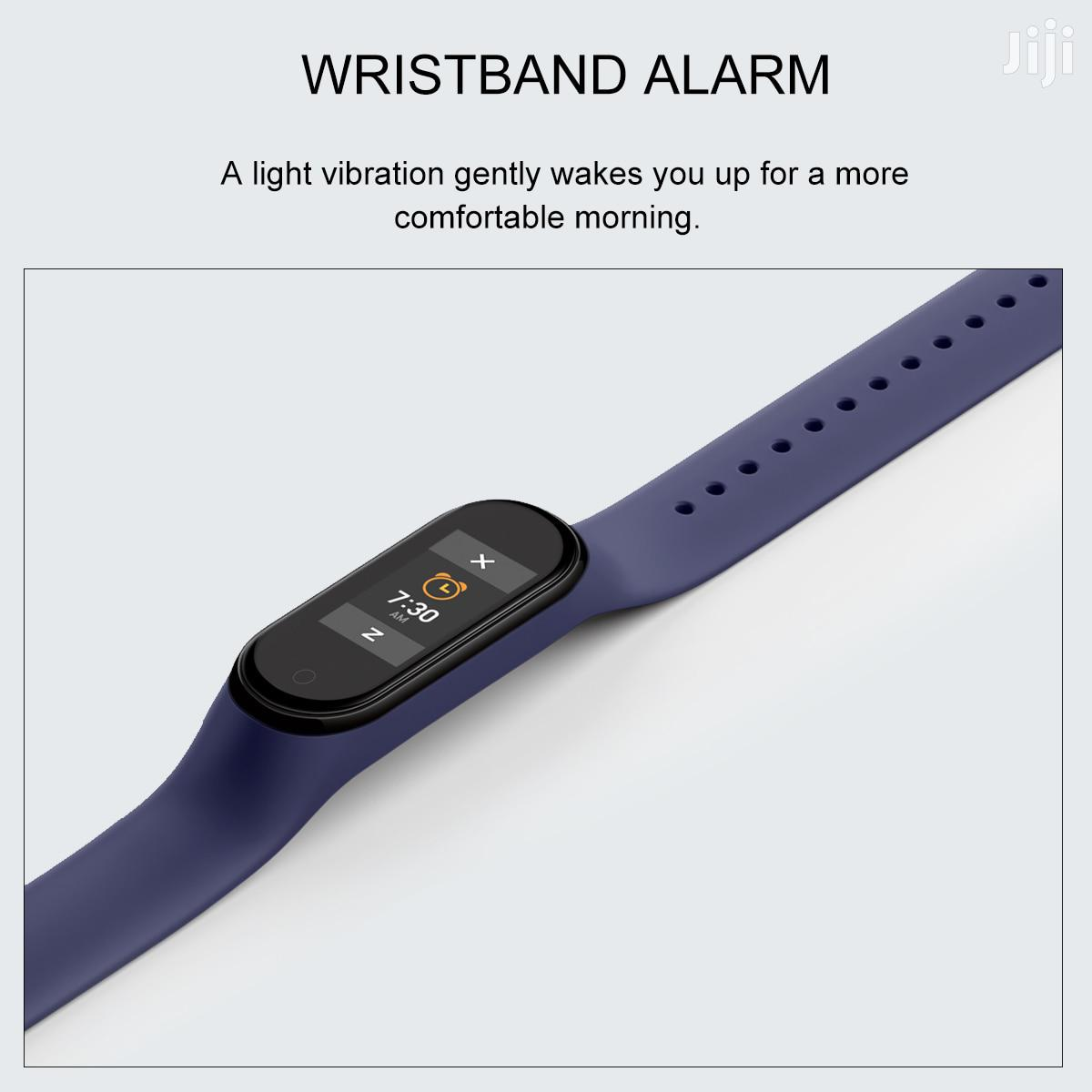 Xiaomi Mi Band 4 Smart Watch Wristband | Smart Watches & Trackers for sale in East Legon (Okponglo), Greater Accra, Ghana