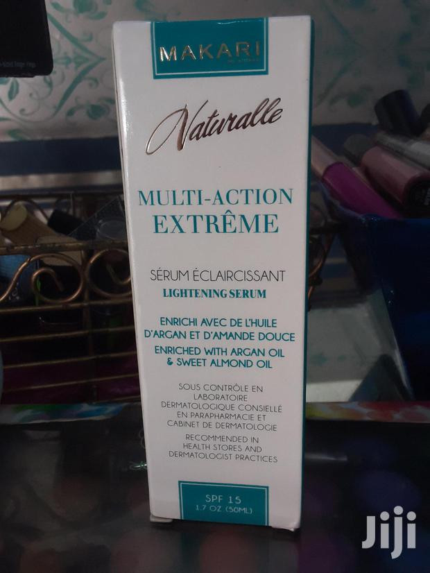 Makari Naturalle Multi Action Serum