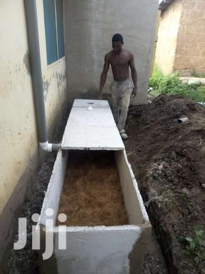 Biofil Digester Practical Training | Classes & Courses for sale in Kaneshie, North Kaneshie
